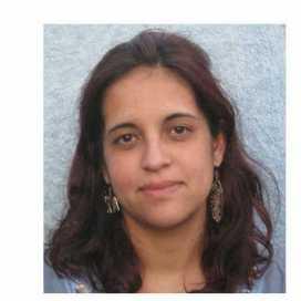 Catalina Azuara