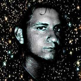 Retrato de Daniel Rocha Góngora