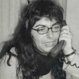 Retrato de Catalina Bagnato Varcasia