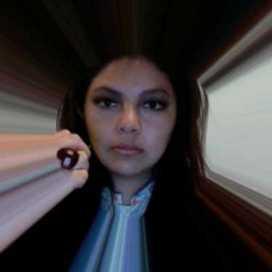 Retrato de Marlener Camacho