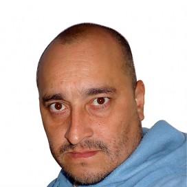 Retrato de Mateo Herrera