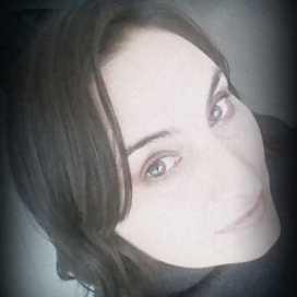 Retrato de Lilia Rojas