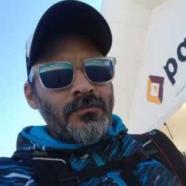 Javier E. Vazquez