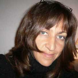 Verónica Arroyo Pedroza