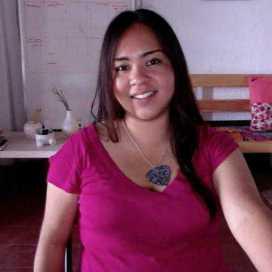 Daniela Díaz