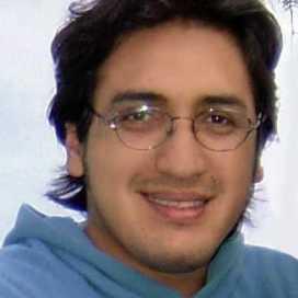 Retrato de Felipe Jácome
