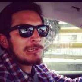 Mosh Romero