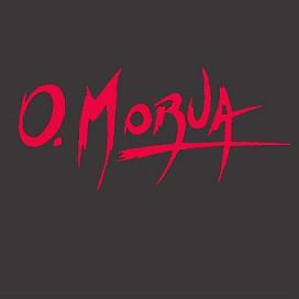 Retrato de Osvaldo Morua