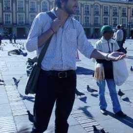 Santiago Acuña Bohorquez
