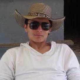 Retrato de Fabian Andres Vargas Garces