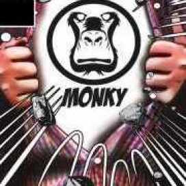 Monky Sama