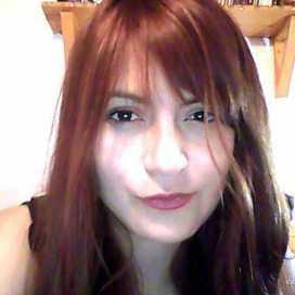 Jenny Andrade