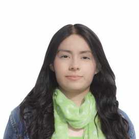 Retrato de Susana Botello Corona
