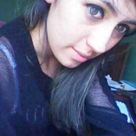 Carolina Mendivelso
