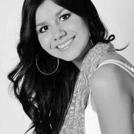 Elisa Larrondo