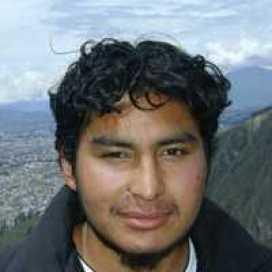 Jorge Luis Chanaguano Altamirano
