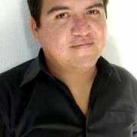 J. Alejandro Pérez Olvera