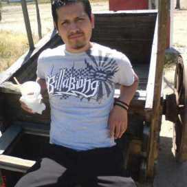 Gabriel Barrera Ilescas