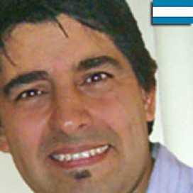 Retrato de Ignacio Garcia