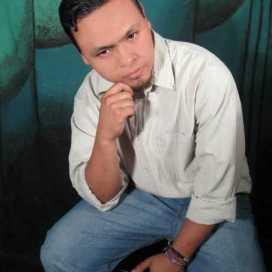 Retrato de Mario Robles