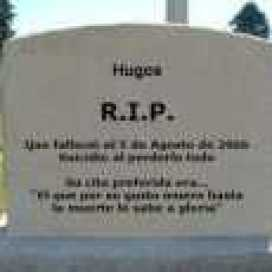 Hugo Sanchez de Leoon