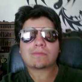 Retrato de Gerardo Delgadillo del Olmo