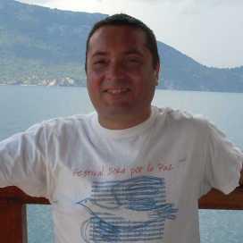 Retrato de Felipe Puglia