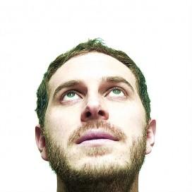 Retrato de Pablo Calderón