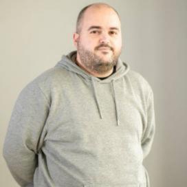 Retrato de Ramón Palacios