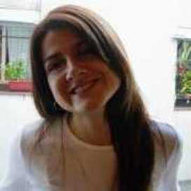 Angela Gomez Ardila