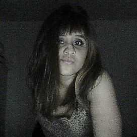 Retrato de Laura Mendez
