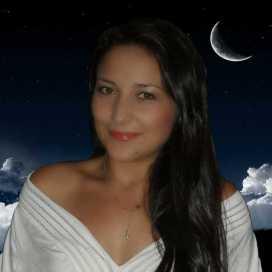 Retrato de Zaymara Lazaro