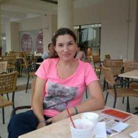 Violeta Prieto Granada