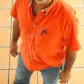 Retrato de Jorge Luis Malpica Castro