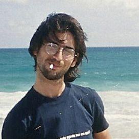 Portrait of Agustín Cabanillas