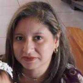 Wendy Vizcarra