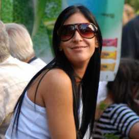 Nadia Soledad Horta