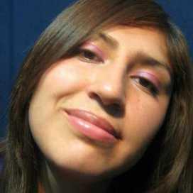 Retrato de Abisai De Rosas Ruiz