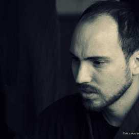 Retrato de Edgard David Rincón Quijano