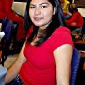 Loricela Ramirez