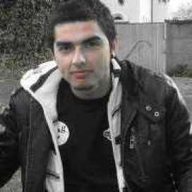 Guido Andres Rozas Diaz
