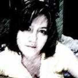 Retrato de Perla Godinez
