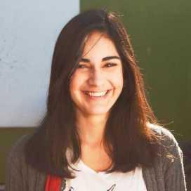 Alejandra Arzamendia