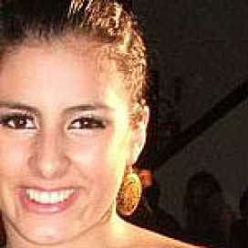 Carmencita Cañete