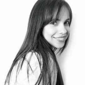 Retrato de Lilian Renteria
