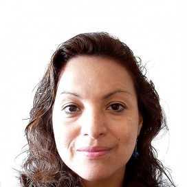 Mónica Sarmiento