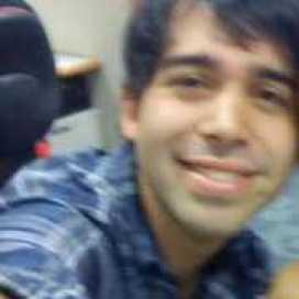 Ignacio Salinas Perez
