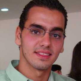 Cristóbal Mayorga