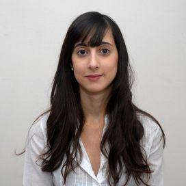 Victoria Pereyra