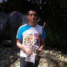 Rodolfo Javier Pineda Herrera